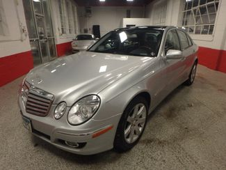 2008 Mercedes E350 4-Matic CLASSY, CLEAN AND  SOLID! LARGE ROOF! Saint Louis Park, MN 8
