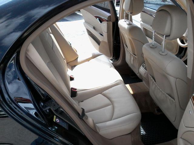 2008 Mercedes-Benz E350 Luxury 3.5L San Antonio, Texas 13