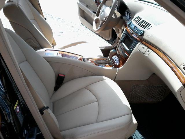 2008 Mercedes-Benz E350 Luxury 3.5L San Antonio, Texas 14