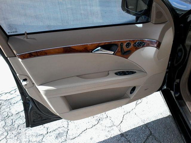 2008 Mercedes-Benz E350 Luxury 3.5L San Antonio, Texas 16