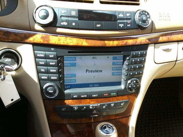 2008 Mercedes-Benz E350 Luxury 3.5L San Antonio, Texas 20