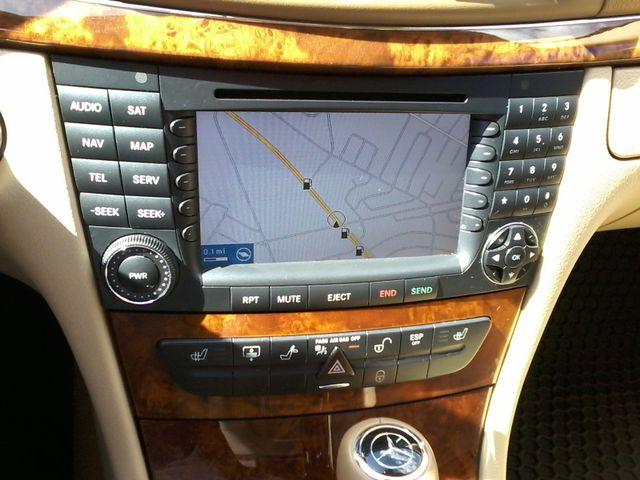 2008 Mercedes-Benz E350 Luxury 3.5L San Antonio, Texas 21