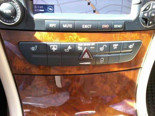2008 Mercedes-Benz E350 Luxury 3.5L San Antonio, Texas 22