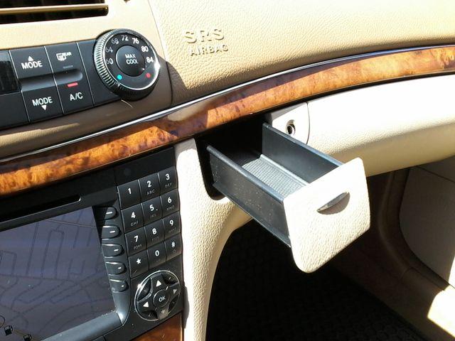 2008 Mercedes-Benz E350 Luxury 3.5L San Antonio, Texas 24