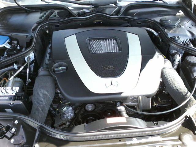 2008 Mercedes-Benz E350 Luxury 3.5L San Antonio, Texas 31