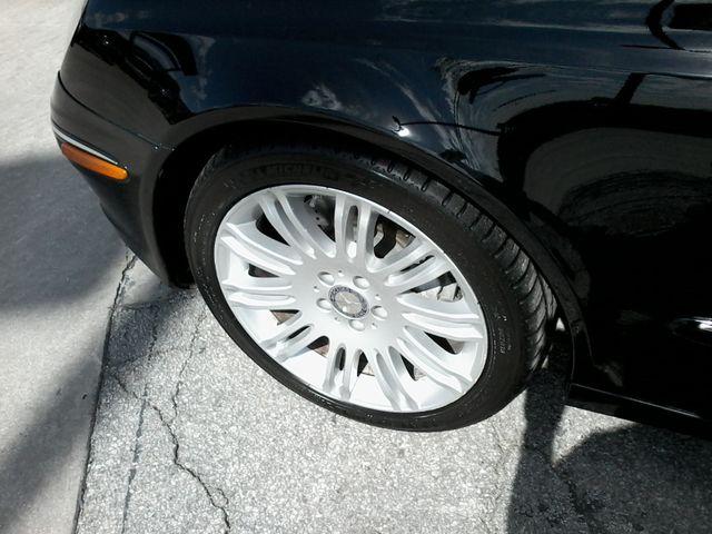 2008 Mercedes-Benz E350 Luxury 3.5L San Antonio, Texas 27
