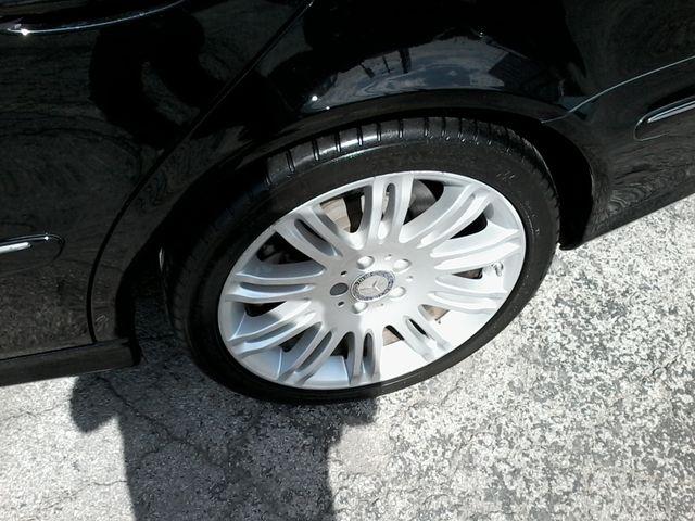 2008 Mercedes-Benz E350 Luxury 3.5L San Antonio, Texas 28