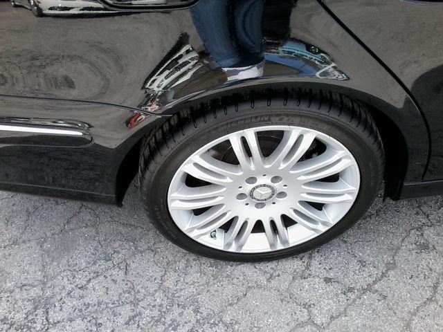 2008 Mercedes-Benz E350 Luxury 3.5L San Antonio, Texas 29