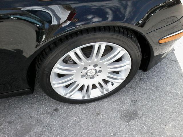 2008 Mercedes-Benz E350 Luxury 3.5L San Antonio, Texas 30
