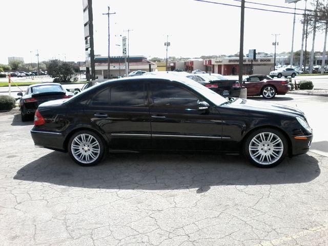 2008 Mercedes-Benz E350 Luxury 3.5L San Antonio, Texas 4