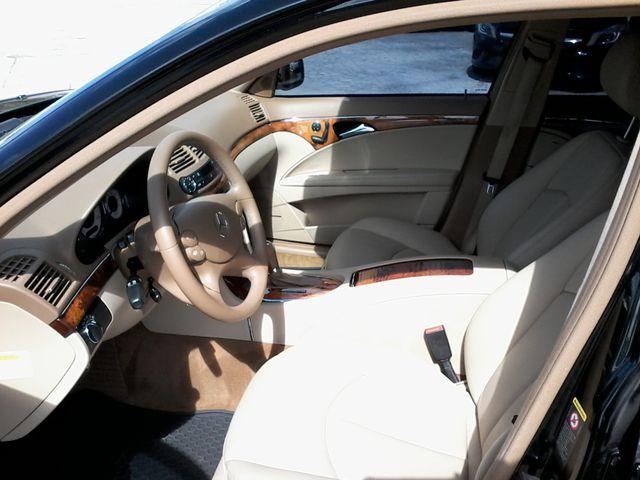 2008 Mercedes-Benz E350 Luxury 3.5L San Antonio, Texas 10