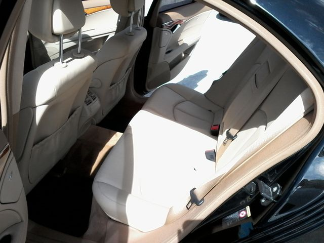 2008 Mercedes-Benz E350 Luxury 3.5L San Antonio, Texas 11