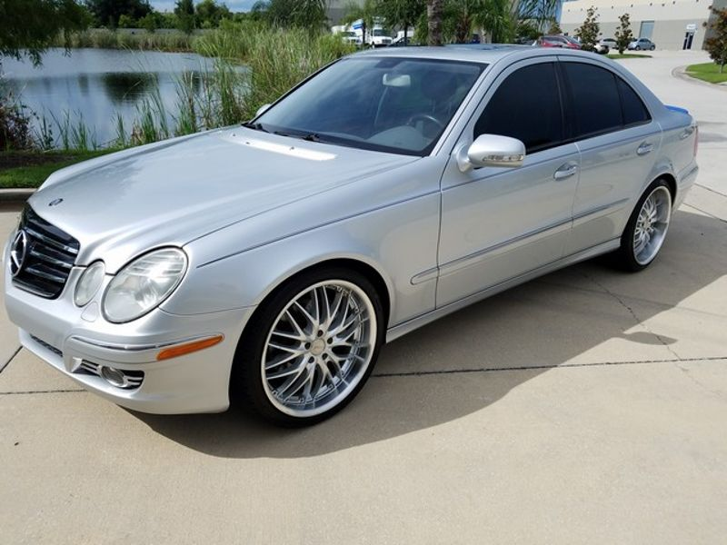 2008 Mercedes-Benz E350 Luxury 35L  city FL  Unlimited Autosports  in Tampa, FL