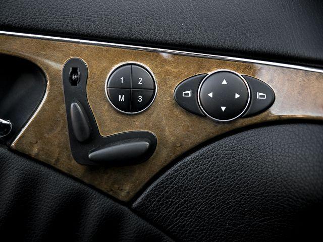 2008 Mercedes-Benz E550 Sport 5.5L Burbank, CA 12
