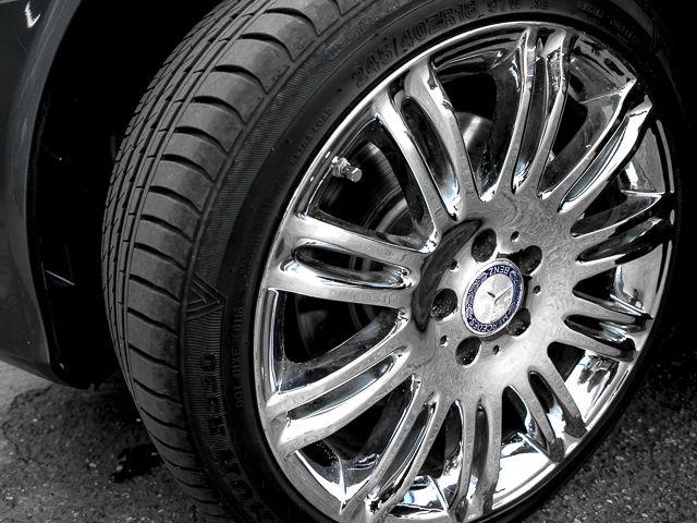 2008 Mercedes-Benz E550 Sport 5.5L Burbank, CA 14