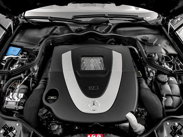 2008 Mercedes-Benz E550 Sport 5.5L Burbank, CA 16