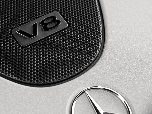 2008 Mercedes-Benz E550 Sport 5.5L Burbank, CA 17