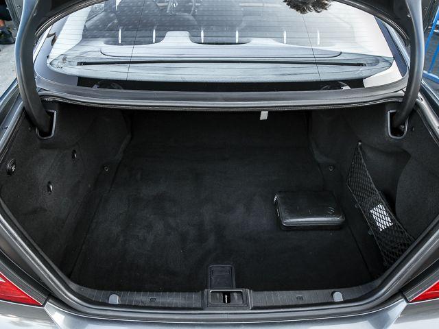 2008 Mercedes-Benz E550 Sport 5.5L Burbank, CA 19