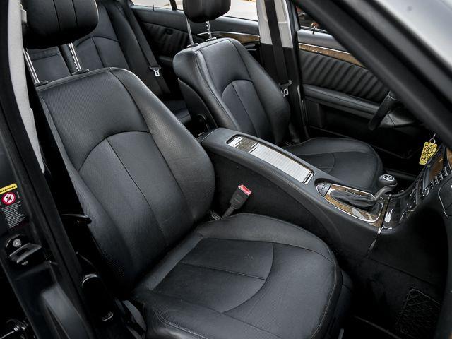 2008 Mercedes-Benz E550 Sport 5.5L Burbank, CA 24