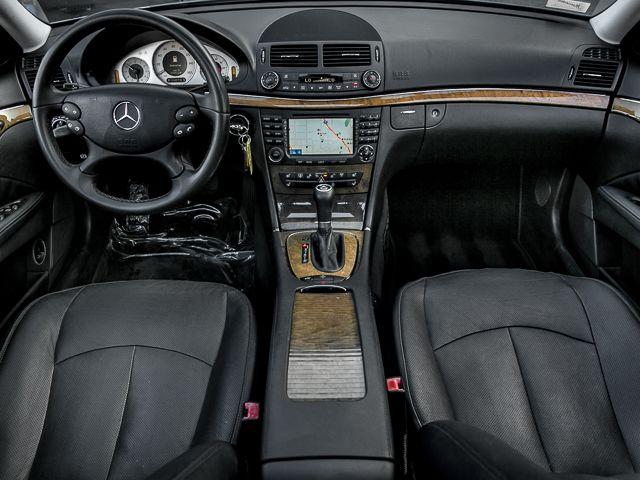 2008 Mercedes-Benz E550 Sport 5.5L Burbank, CA 26