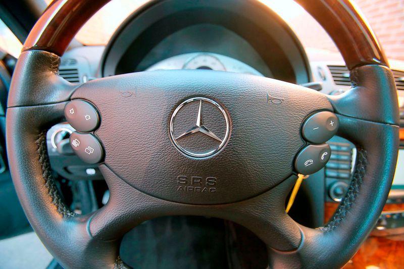 2008 Mercedes-Benz E550 Sport 55L - Premium 2 pkg  city California  MDK International  in Los Angeles, California