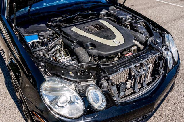 2008 Mercedes-Benz E550 Sport 5.5L Reseda, CA 40