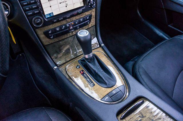 2008 Mercedes-Benz E550 Sport 5.5L Reseda, CA 27