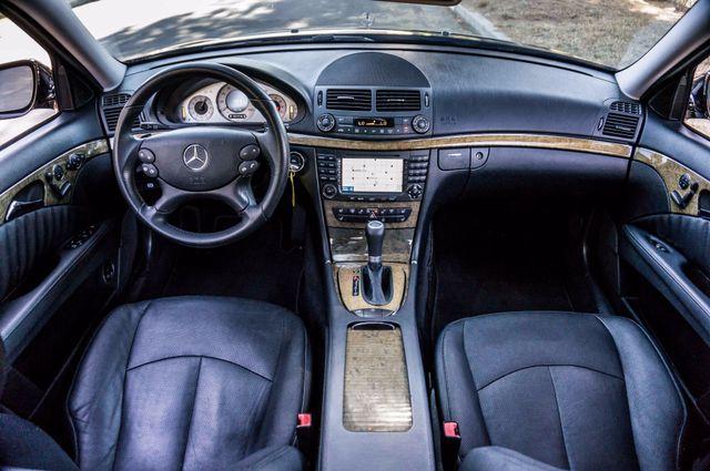 2008 Mercedes-Benz E550 Sport 5.5L Reseda, CA 16
