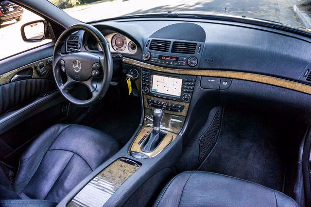 2008 Mercedes-Benz E550 Sport 5.5L Reseda, CA 33