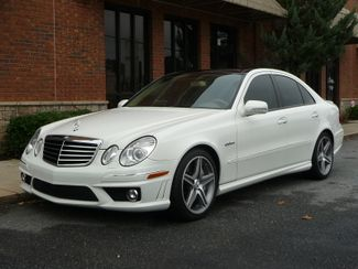 2008 Mercedes-Benz E63 63L AMG  Flowery Branch Georgia  Atlanta Motor Company Inc  in Flowery Branch, Georgia