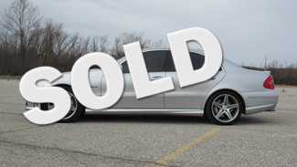 2008 Mercedes-Benz E63 in St., Charles,