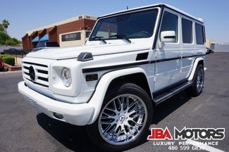 2008 Mercedes-Benz G500 in MESA AZ
