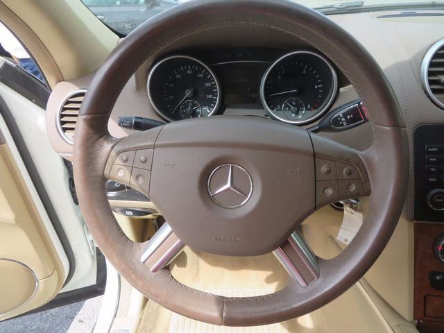 2008 Mercedes-Benz GL320 3.0L CDI Charlotte-Matthews, North Carolina 16