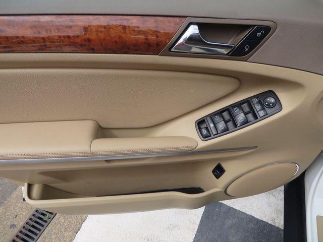 2008 Mercedes-Benz GL320 3.0L CDI Charlotte-Matthews, North Carolina 29