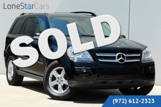 2008 Mercedes-Benz GL320 in Plano Texas