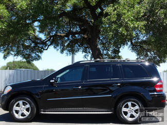 2008 Mercedes-Benz GL320 3.0L CDI V6 AWD in San Antonio Texas