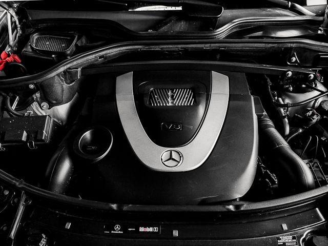 2008 Mercedes-Benz GL450 4.6L Burbank, CA 10