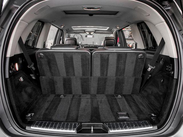 2008 Mercedes-Benz GL450 4.6L Burbank, CA 11