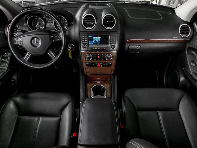 2008 Mercedes-Benz GL450 4.6L Burbank, CA 13