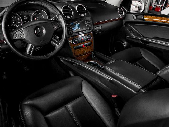 2008 Mercedes-Benz GL450 4.6L Burbank, CA 15