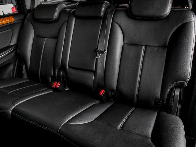 2008 Mercedes-Benz GL450 4.6L Burbank, CA 16