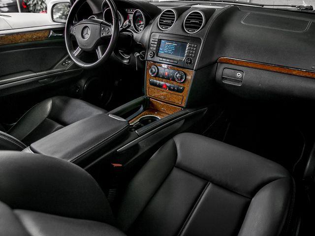 2008 Mercedes-Benz GL450 4.6L Burbank, CA 18