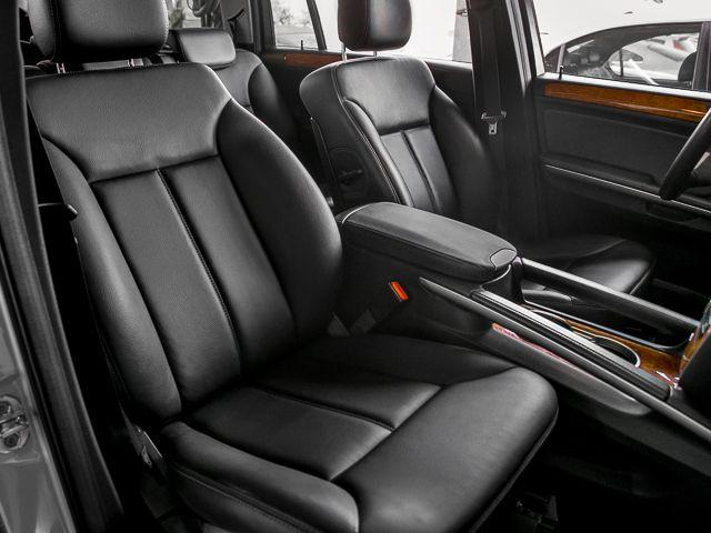 2008 Mercedes-Benz GL450 4.6L Burbank, CA 19