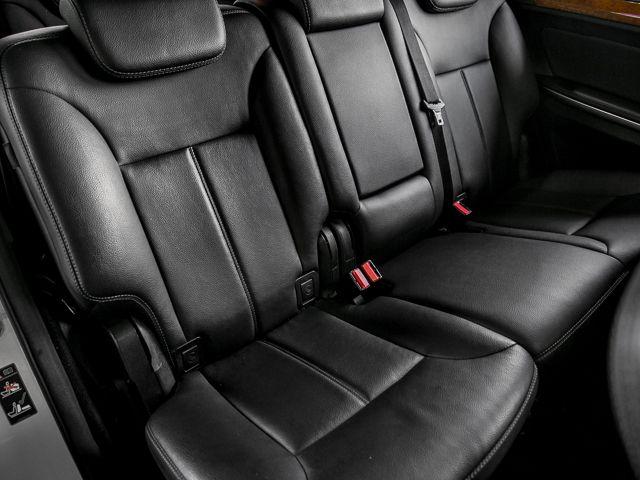 2008 Mercedes-Benz GL450 4.6L Burbank, CA 20