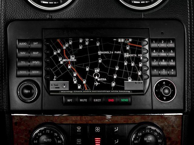 2008 Mercedes-Benz GL450 4.6L Burbank, CA 26