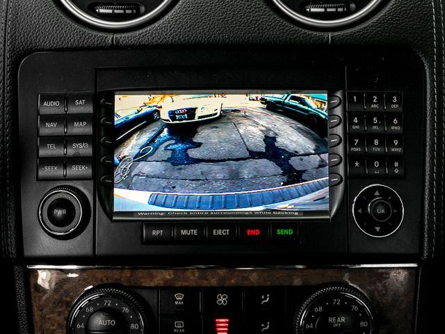 2008 Mercedes-Benz GL450 4.6L Burbank, CA 27