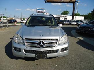 2008 Mercedes-Benz GL450 4.6L ENT SYS Charlotte, North Carolina 2