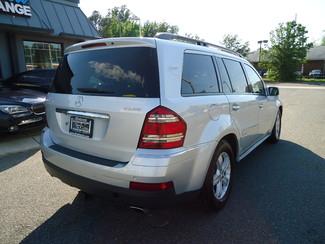 2008 Mercedes-Benz GL450 4.6L ENT SYS Charlotte, North Carolina 6