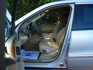 2008 Mercedes-Benz GL450 4.6L ENT SYS Charlotte, North Carolina 8