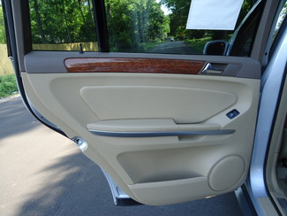 2008 Mercedes-Benz GL450 4.6L ENT SYS Charlotte, North Carolina 21